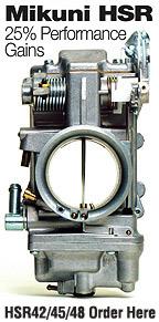 mikuni bv18 carb parts